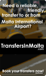 Transfers in Malta